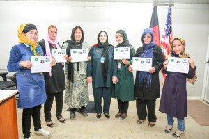ANP Female Computer Graduation