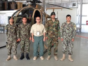 Afghan helicopter MXT training2