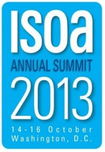 ISOA annual summit 2013