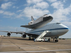 houston endeavor dyncorp intl