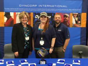 dyncorp intl - conference